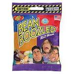 Jelly Belly Grab & Go Bag, 1.9 oz. Bean Boozled 4th Edition
