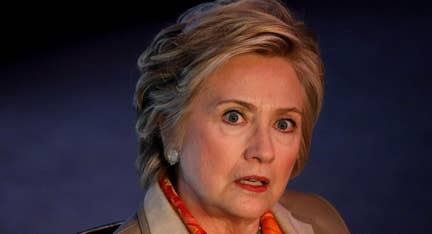 Gregg Jarrett: Hillary's 'What Happened' needs a better name -- How about 'I was entitled'?