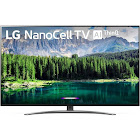 "LG Nano 8 Series 55SM8600PUA - 55"" LED Smart TV - 4K UltraHD - 240 Hz"