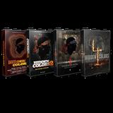 The Complete Hidden Colors Series ((BONUS -- 5 Free Digital Downloads by Dr. Boyce Watkins))