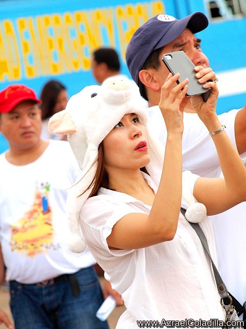 Million March in Luneta to Scrap Pork  photos by Azrael Coladilla