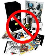 No Beatles?