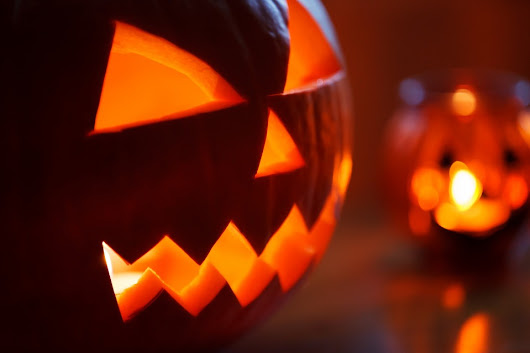 3 Non-Candy-Related Ways To Start Celebrating Halloween