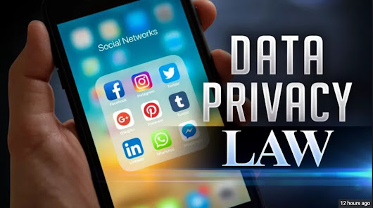 Do we need more particularized data privacy rights for U.S. citizens?