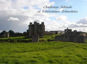 Challenge Irlande