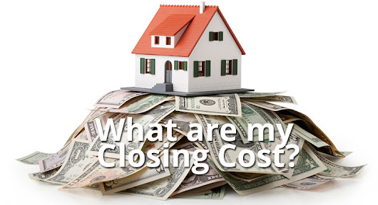 6 Closing Costs You Need To Budget For - North Van Mortgage Broker