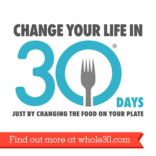 The Last Day of my September Whole 30
