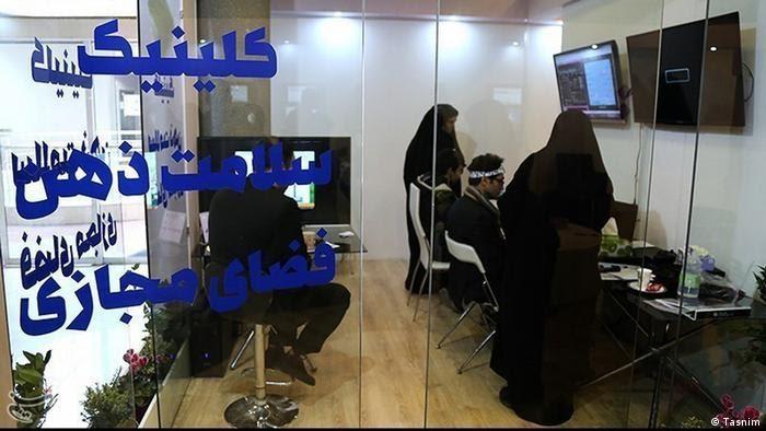 تغییرات خوب اما دیرهنگام ( ایران فردا): بد و خوب اینترنت در دوران حسن روحانی