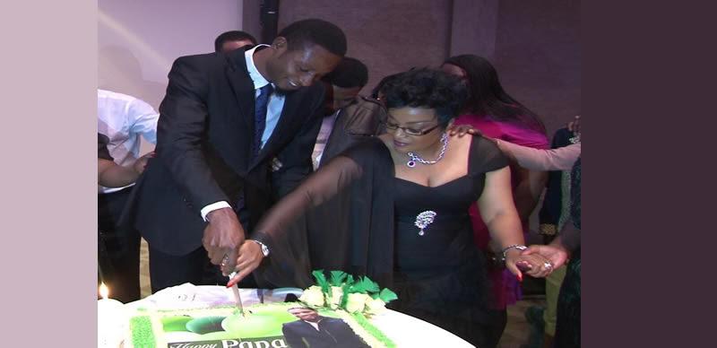 [VIDEO] Pastor allegedly turns water into kerosene