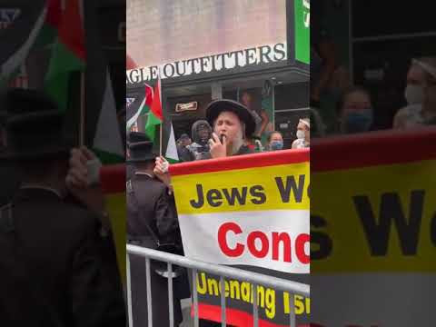 Jewish Extremists got a Rhyming Talent
