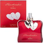 Jenna Jameson Heartbreaker Eau de Parfum Spray - 3.4 oz