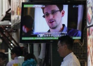 SNOWDEN ALLA TV DI HONG KONG INTERVISTA DEL GUARDIAN