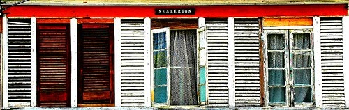 A View of Sealerton