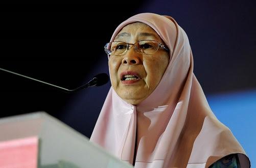 Ada sinar HARAPAN buat rakyat Malaysia