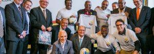 Governo de SP lança campanha contra o racismo