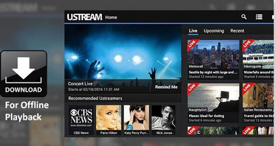 Quick Solutions on How to Download Ustream Videos