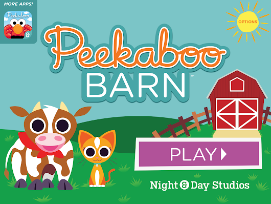 Peekaboo Barn Turns 5 With Big Birthday News!