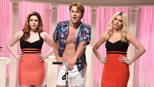 Watch Porn Stars: Dolce and Gabbana from Saturday Night Live on NBC.com