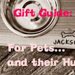 Gift Guide: Gifts for Pets (And Their Humans)