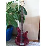Yamaha RBX170 4-String Bass Package