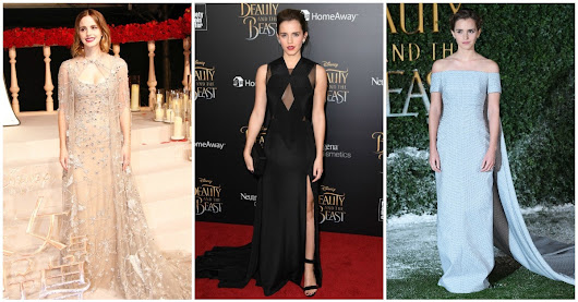 We Got ALL the Details on Emma Watson's Green Carpet Challenge