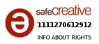 Safe Creative #1111270612912