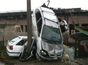 Tornado in Italia 11.28.2012