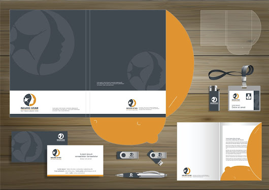 Branding Your Office | Custom Branded Stationery | Print Three