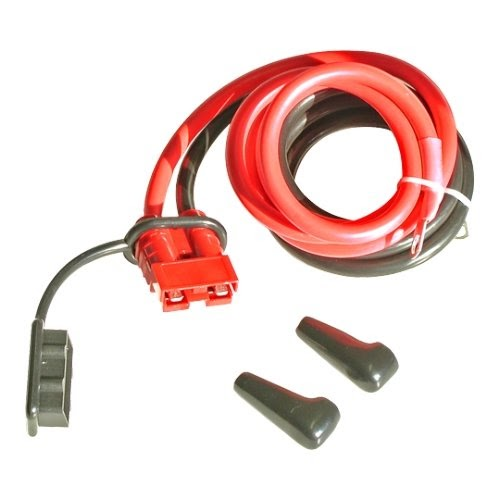 "ATV Winches: ATV Winch Quick Connect Wiring - 20"" Lead"