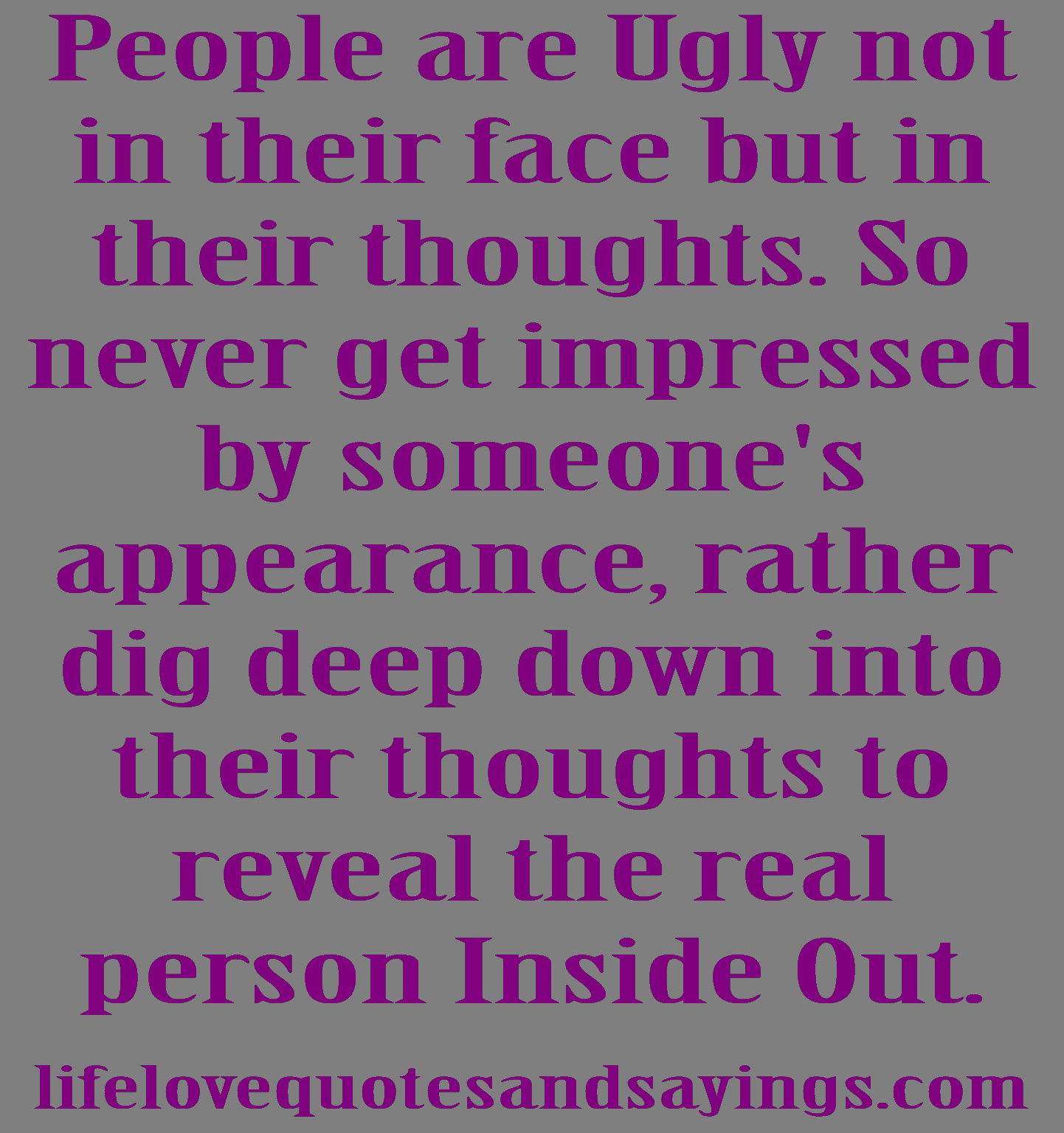 Quotes About Appearance And Beauty 39 Quotes