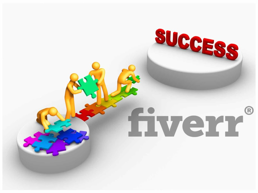 Top Tips for First Time Buyers on Fiverr
