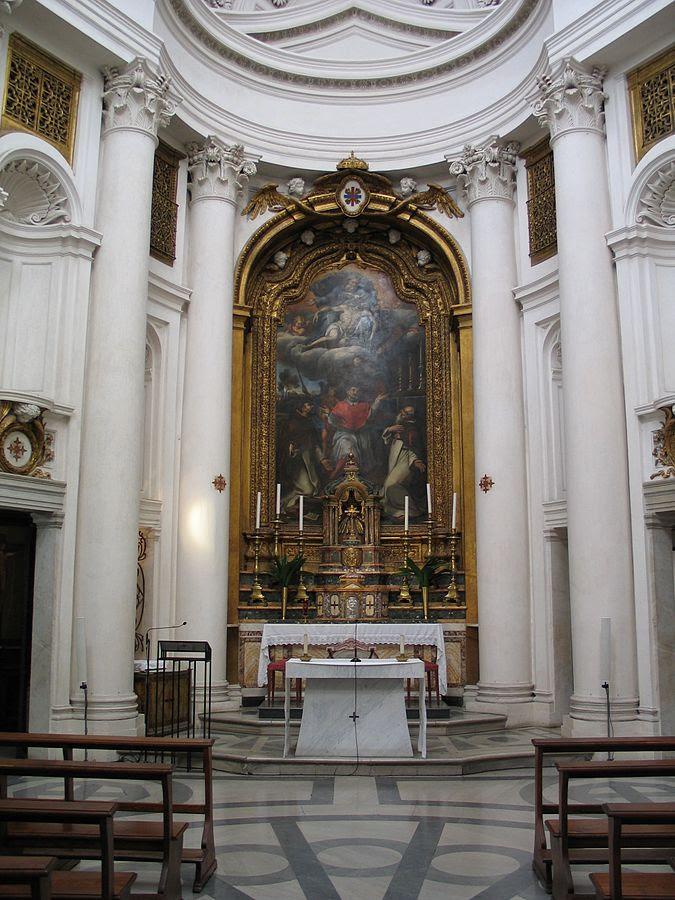Fil: AltarpieceSanCarlo4Fontane1.JPG