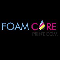 FoamCorePrint logo
