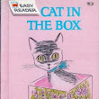 Cat In The Box – Trail Mix