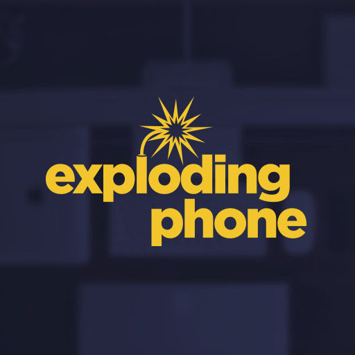 Blog: App Content | Exploding Phone