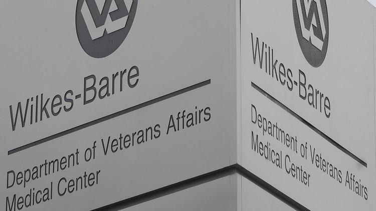 Wilkes-Barre VA medical center