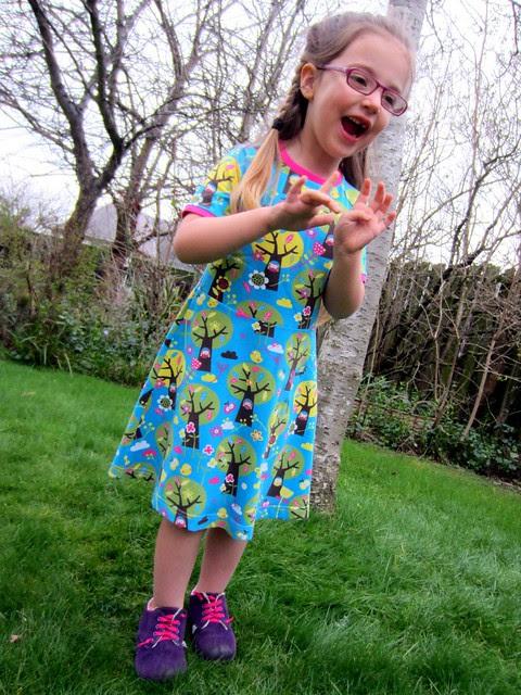 appletree dress 10