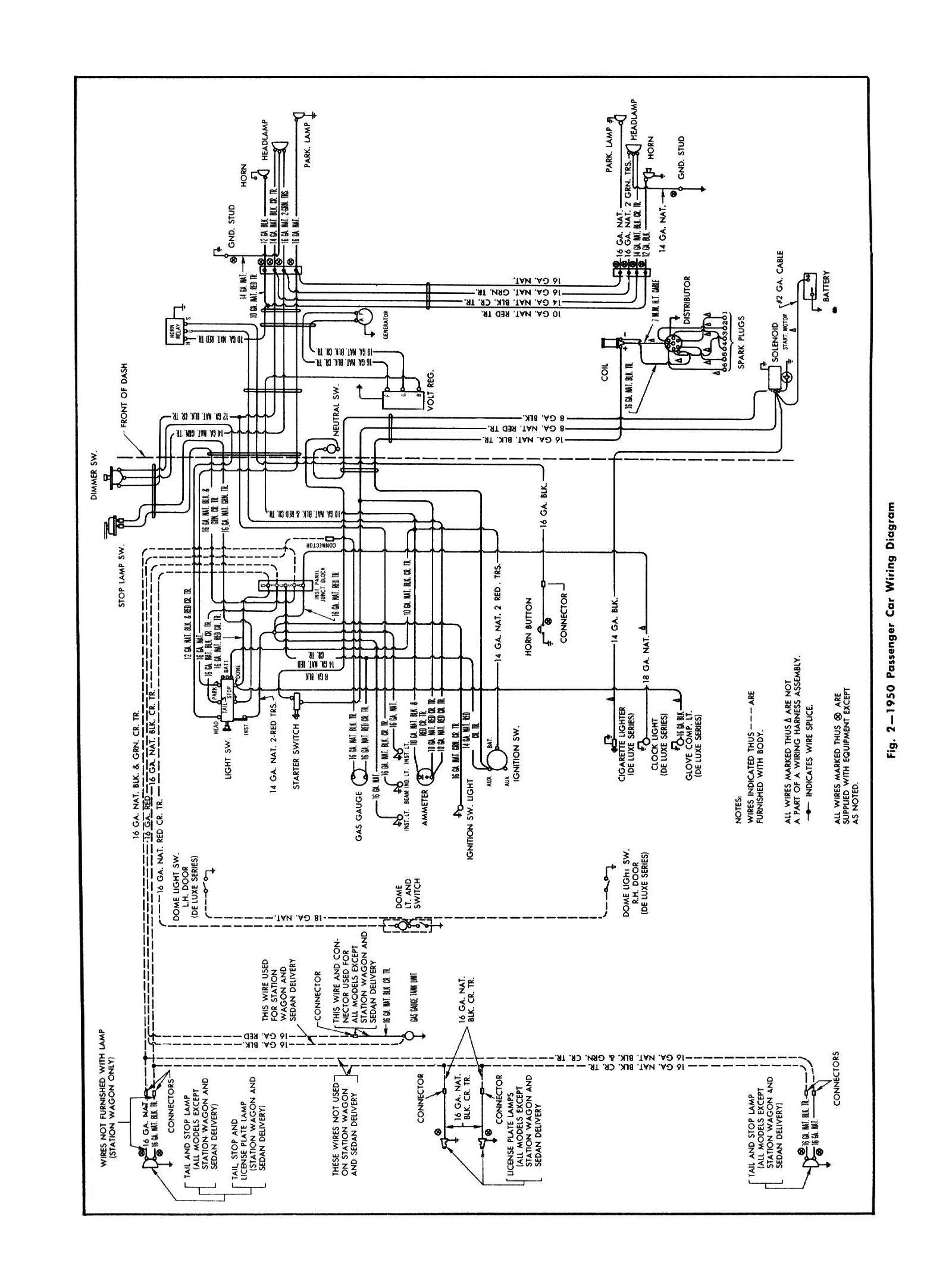 51 Studebaker Wiring Diagram Wiring Diagram Networks