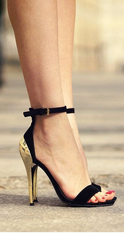 62 Gorgeous High Heels Ideas For Women Which Are Really