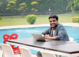 How IITian Goyal's Zomato entered the Rs 1,000-cr club