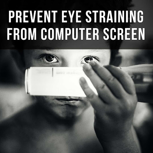Dim The Screen Using f.lux To Protect Your Eyes And Fall Sleep Faster