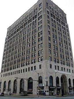 Erie, PA - Trust Building (Renaissance Centre)