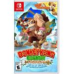 Nintendo Donkey Kong Country: Tropical Freeze (107741)