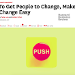 Change Can Be Easier than We Think | Amazing Firms, Amazing Practices