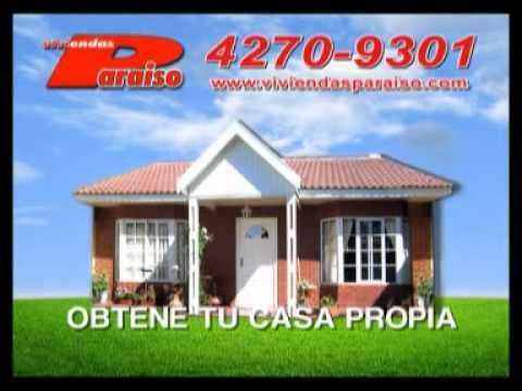 Casas De Madera Prefabricadas Vivienda Paraiso