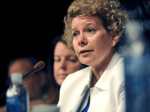 Dr. Reisa Sperling