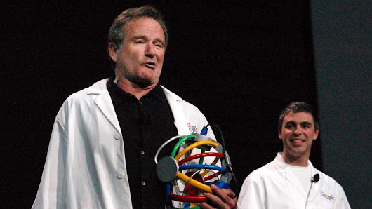 Business Pulse Survey: Remembering Robin Williams: Which of his films was your favorite? - Orlando Business Journal
