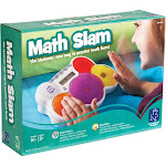 Educational Insights Math Slam Game