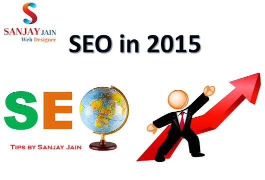 SEO in 2015 - Learn the SEO Action Plan for 2015