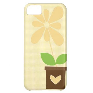 Spring Flower {iPhone} Case iPhone 5C Covers
